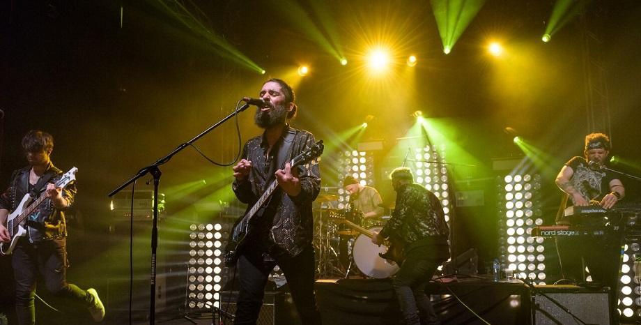 JEREMY? представиха новия си албум на промо-концерт в София
