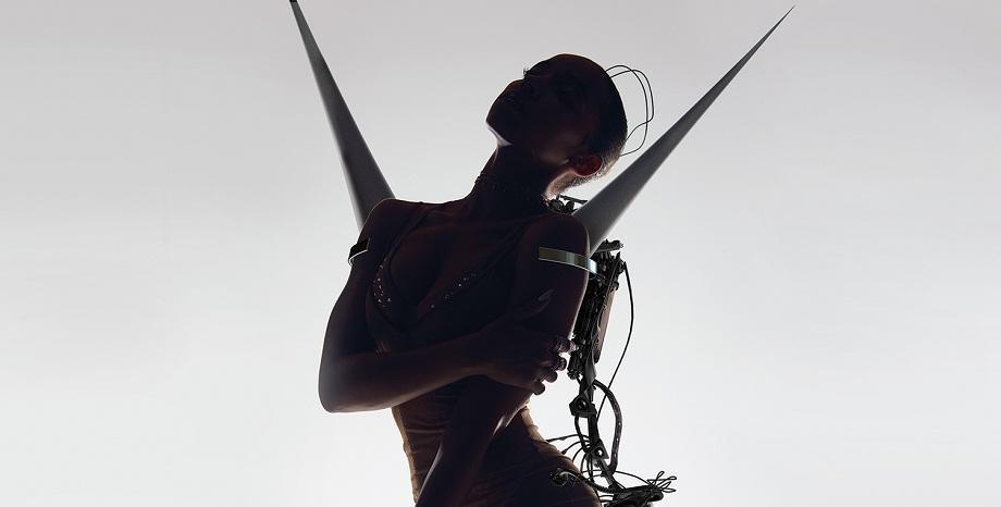 Нова музика от R'n'B дивата Tinashe! Албумът
