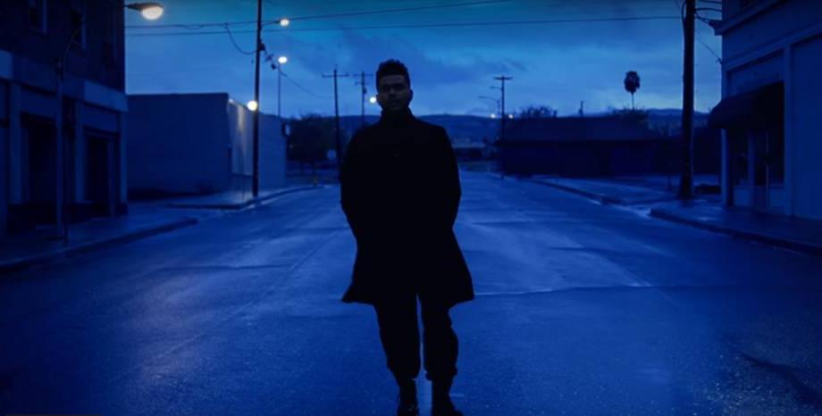 The Weeknd трупа гледания в Youtube с видеото към
