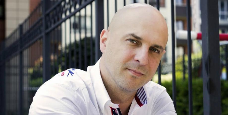 Светльо Витков представя своите 10 любими български песни по БГ Радио