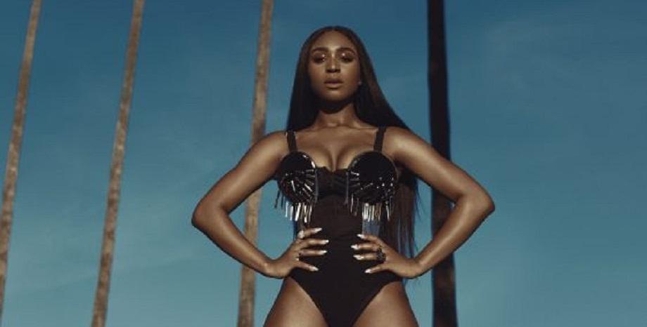 Normani от Fifth Harmony подписа договор за солова кариера със Sony Music