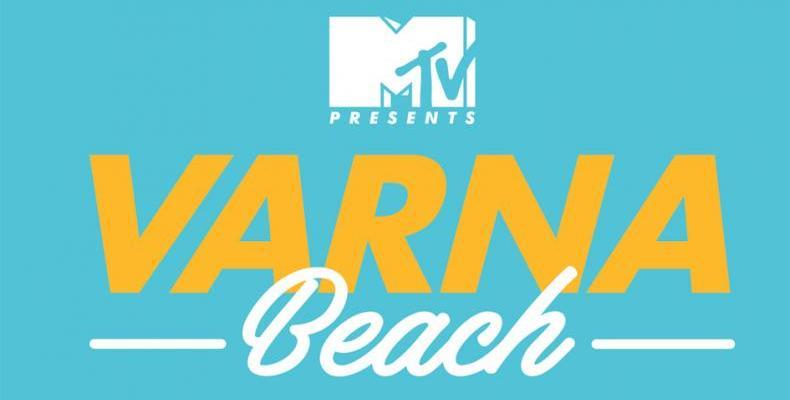 MTV представя втората група вълнуващи артисти от MTV Presents Varna Beach