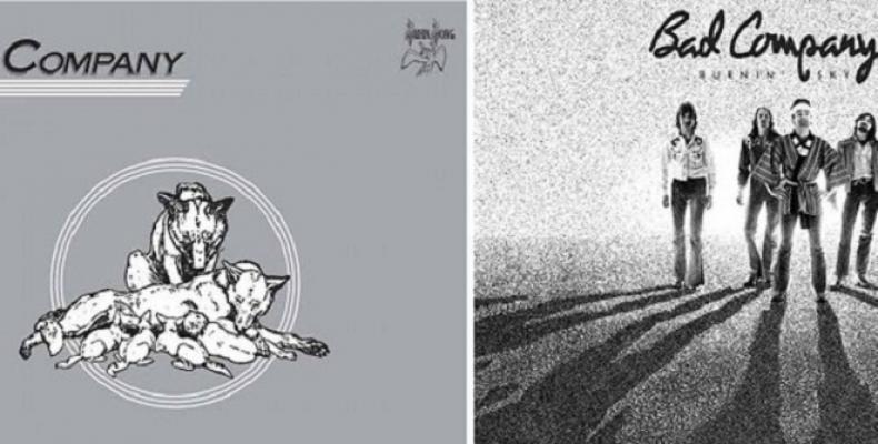 "Bad Company издават ремастерирани делукс версии на ""Run With The Pack"" и ""Burnin' Sky"""