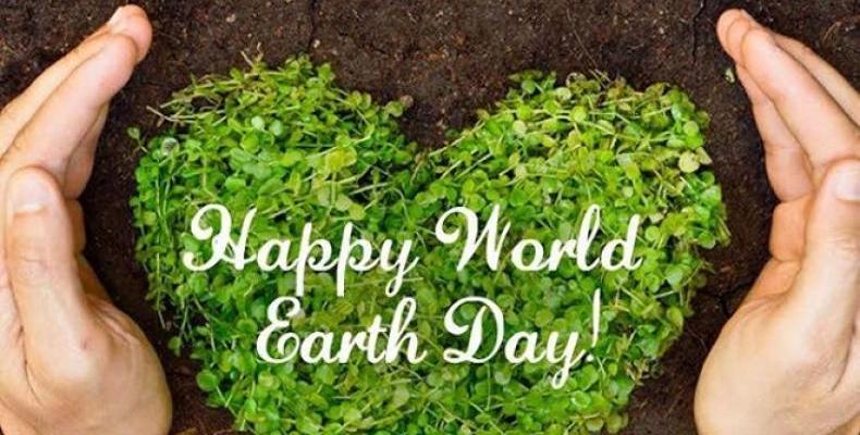 15 май: Световен ден на климата. Да спасим Земята!