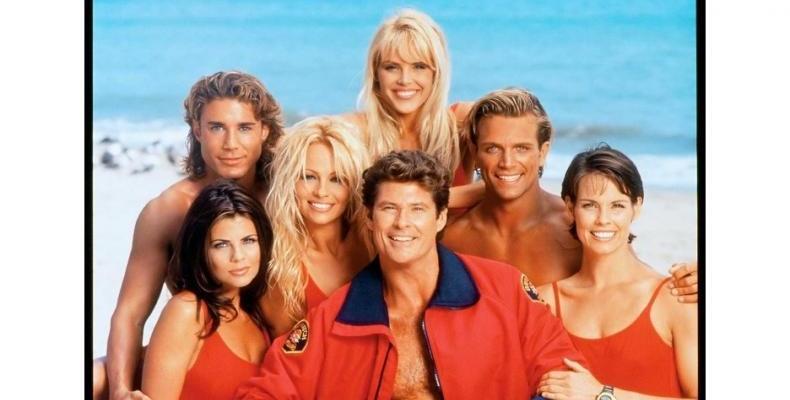 Спасители на плажа преди и сега - СНИМКИ