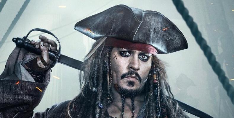 """Хакери изнудват Disney за """"Карибски пирати. Отмъщението на Салазар"""""""