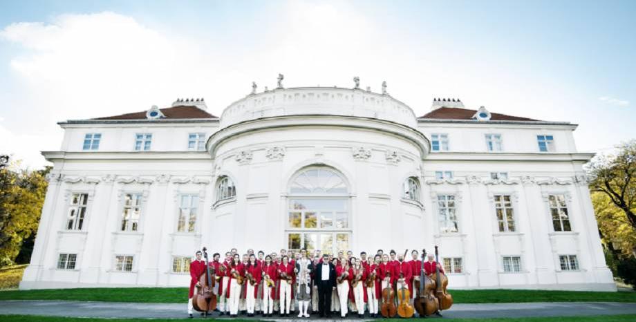 Оркестърът на Йохан Щраус за първи път в България на 1 декември в Зала 1 на НДК