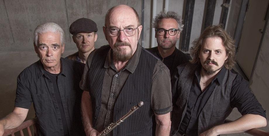 Легендите Jethro Tull със специален юбилеен концерт на 17 октомври в Зала 1 на НДК