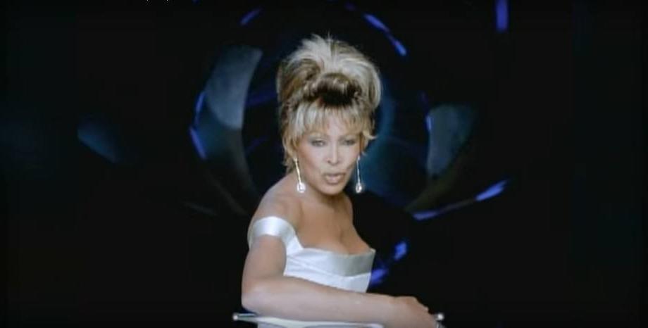 Предстои излизането на документален филм за Tina Turner