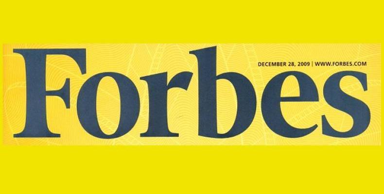 Forbes класира най-богатите в шоубизнеса