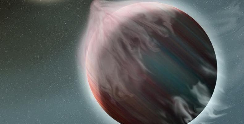 Юпитер е най-старата планета в Слънчевата система