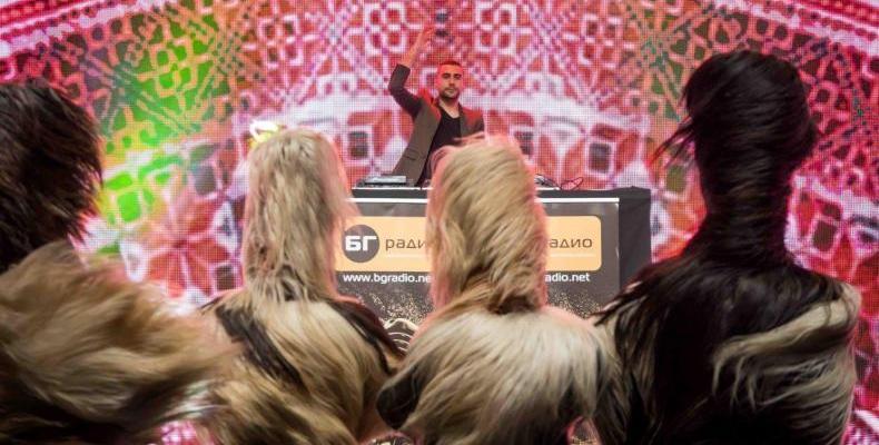БГ РАДИО представя: Победителите от Годишни Музикални Награди 2017