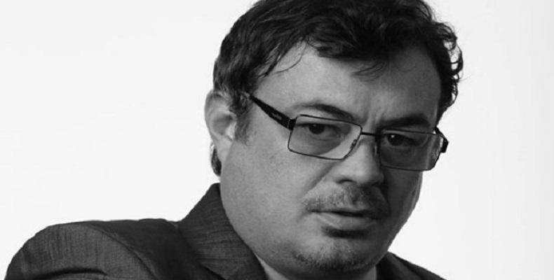 Иван Ласкин представя своите 10 любими български песни по БГ Радио