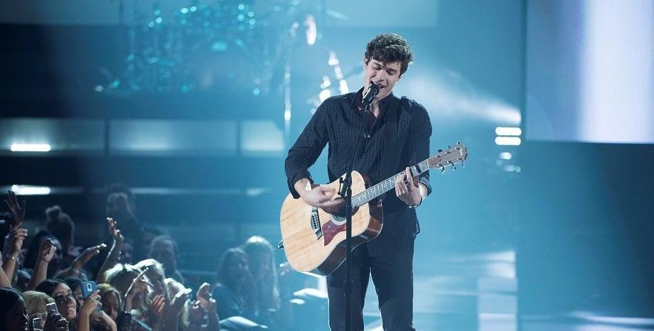 Shawn Mendes и новия му сингъл