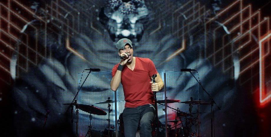 Enrique Iglesias се завръща в България за мега концерт на 6 ноември
