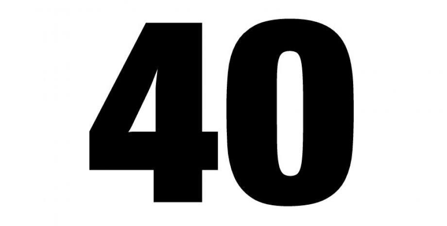 15 причини да се съгласим, че животът започва след 40