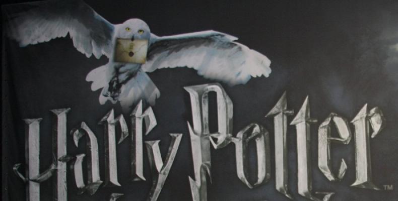 Нови две книги обогатяват света на Хари Потър