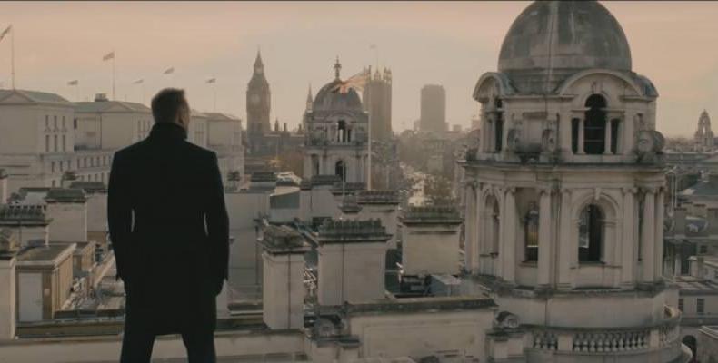 Следващият филм за Джеймс Бонд ще е на екран през 2019