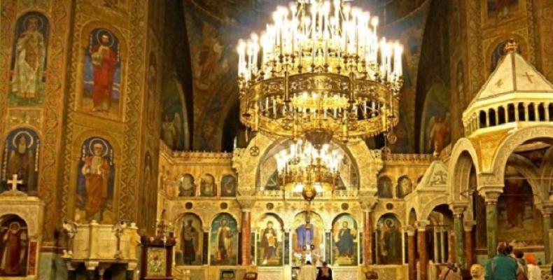 На 17 юли християнската църква почита паметта на Света Марина