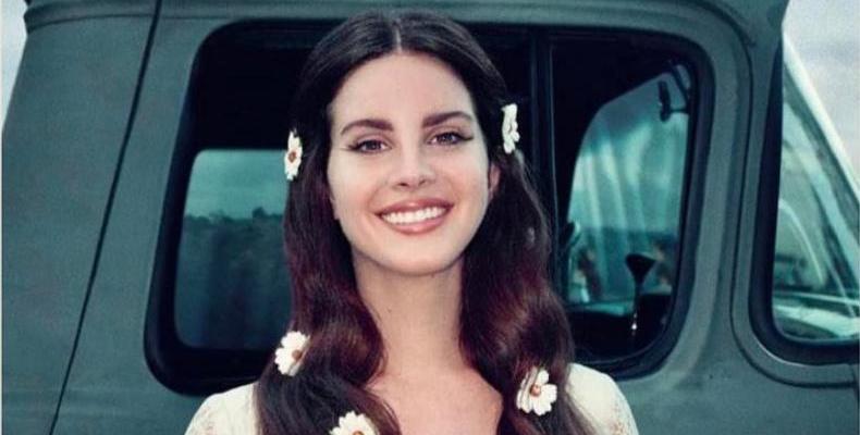 Lana Del Rey разкри детайли за предстоящия й нов албум 'Lust For Life'