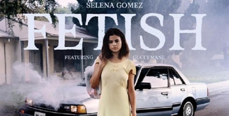 """Днес е премиерата на новия сингъл на Selena Gomez - """"Fetish"""""""