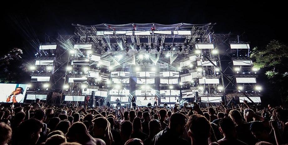 EXIT отпразнува титлата си Best Major European Festival с 200 000 фенове