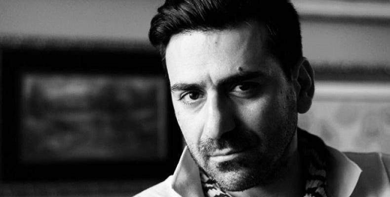 Българският актьор Стефан А. Щерев открива театралния сезон във Франкфурт с авторски проект