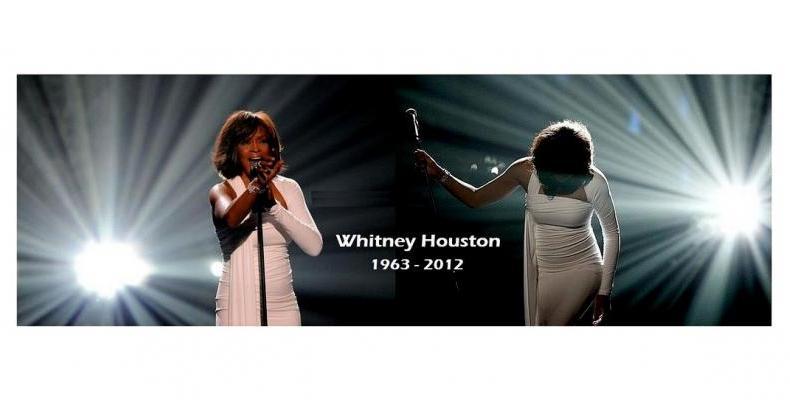 Whitney Houston - без еквивалент в музикалната история
