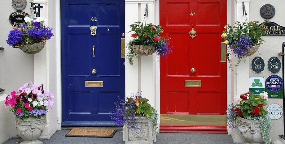 10 неща които носят късмет в дома
