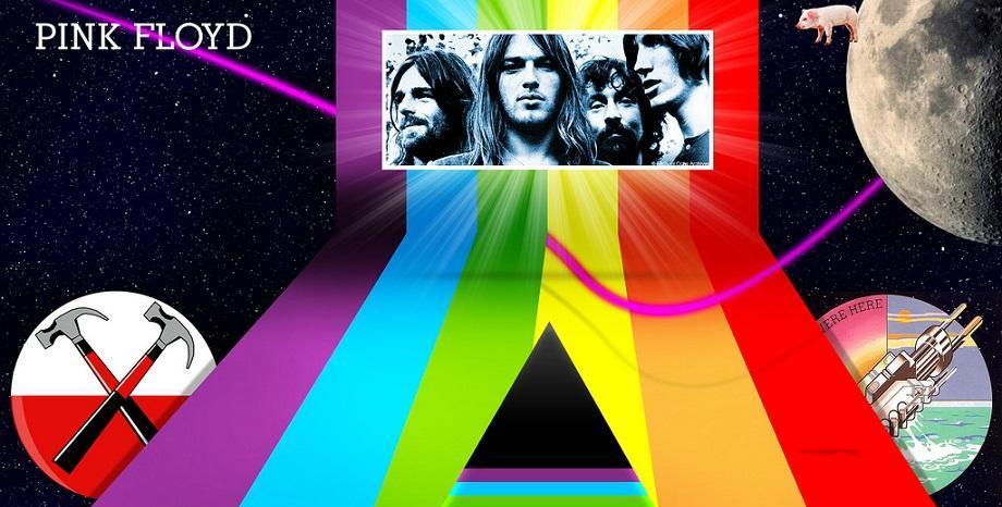 """Pink Floyd пуснаха анимационно видео към песента """"One Of These Days"""""""