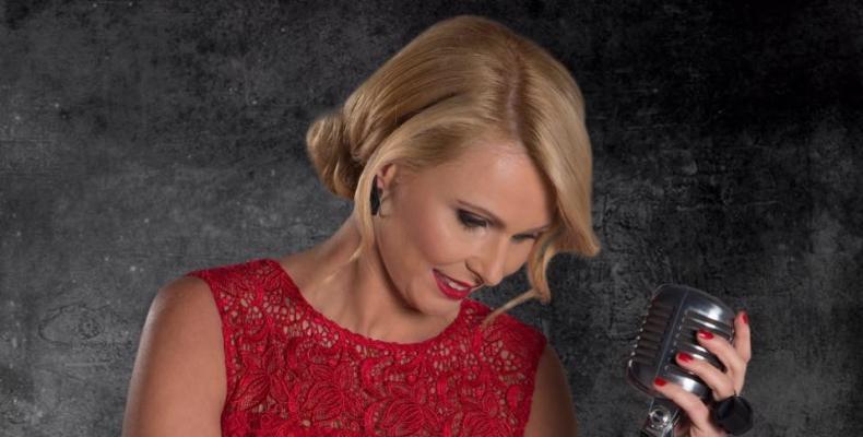 Оперната певица Гергана Николаева с нова версия на