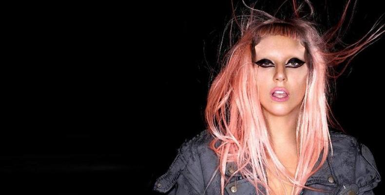 Lady Gaga временно се оттегля от музикалната сцена