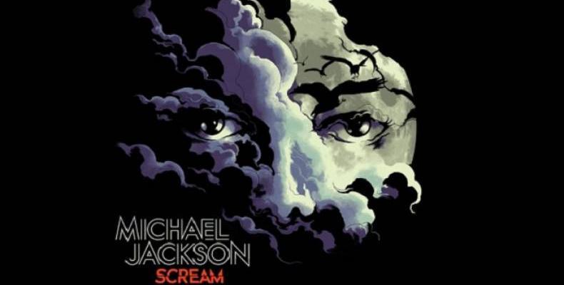"""Колекция с 13 от най-големите хитове на Краля на поп музиката - """"Michael Jackson - SCREAM"""""""