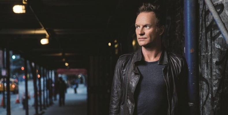 Остават броени дни до дългоочаквания концерт на мегазвездата Sting