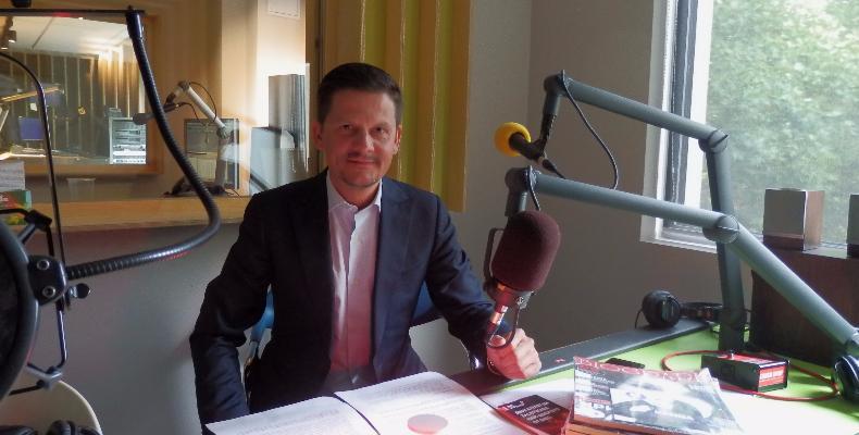 Рискове при покупка на билети за концерти и събития - съветите на Димитър Маргаритов по БГ Радио.