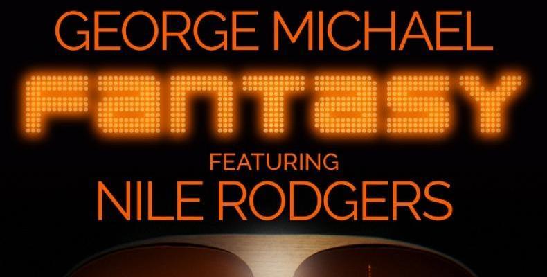 """Нова версия на """"Fantasy"""" - сингъл от покойния Джордж Майкъл с участието на Найл Роджърс"""