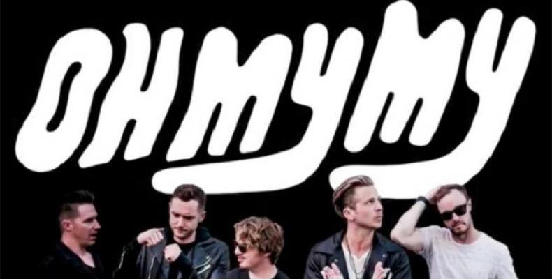 Премиера на новия албум на OneRepublic -