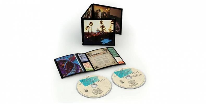 """Eagles пускат делукс издание на """"Hotel California"""" за 40-тата годишнина на албума"""