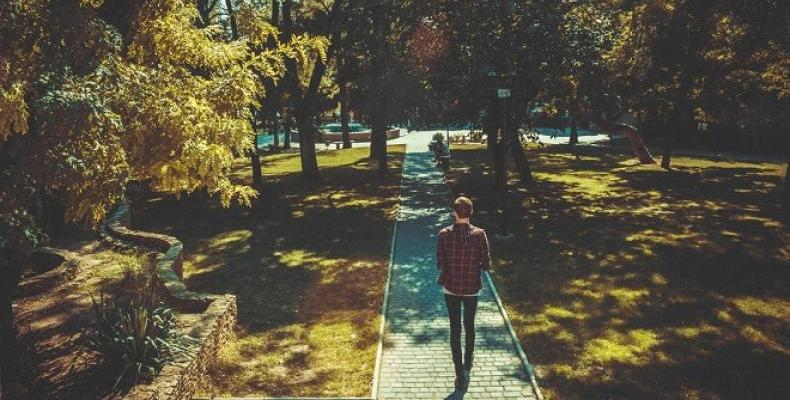 Колко важно е ходенето пеша всеки ден?