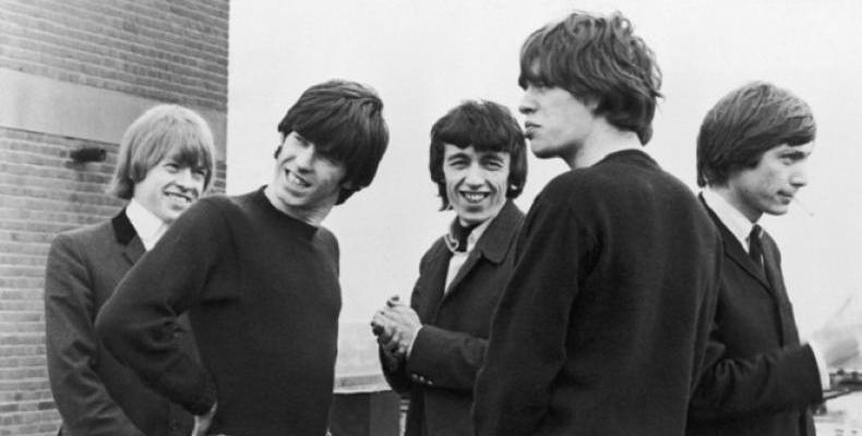 Колекция с радио записи от BBC - 'The Rolling Stones - On Air'