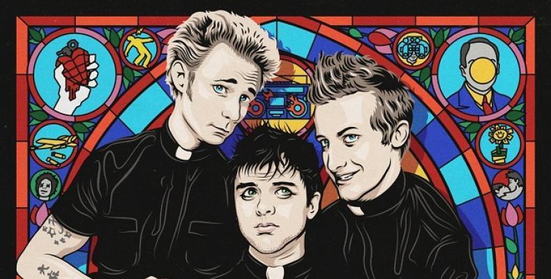 """Green Day пускат албум с най-добрите си песни """"Greatest Hits: God's Favorite Band"""""""