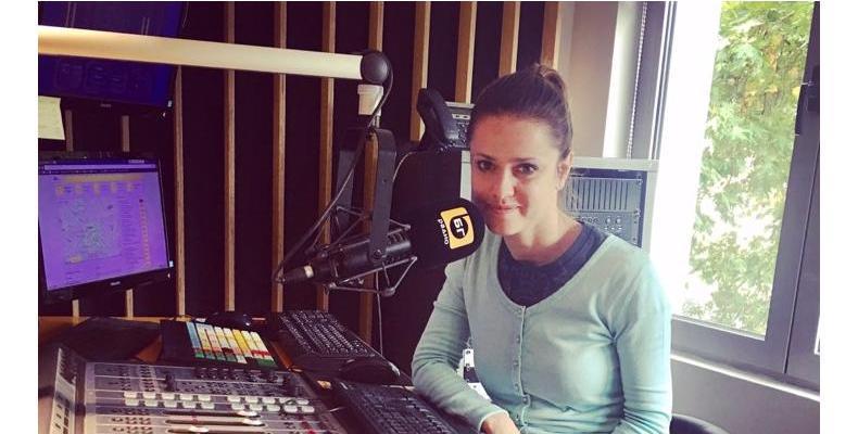 Лора разкзазва за български бебешки дрехи със световно признание.