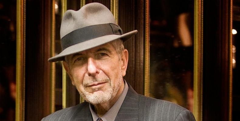 Неиздадени творби на Leonard Cohen ще бъдат събрани в