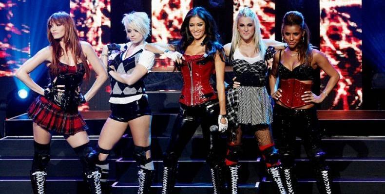The Pussycat Dolls отново заедно