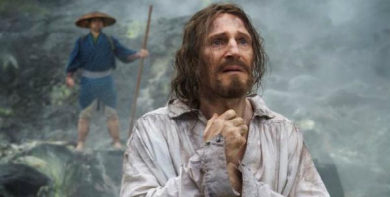 Мартин Скорсезе и Мел Гибсън с най-новите си филми на киномания 2016