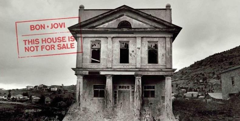 Легендарните Bon Jovi се завръщат с дългоочаквания нов албум