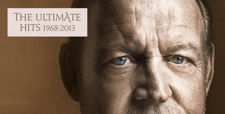 Премиера на изключителна колекция с незабравимите песни на Джо Кокър