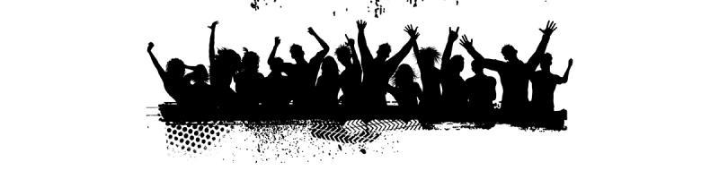 Избираме Топ 100 български песни за празнуване!