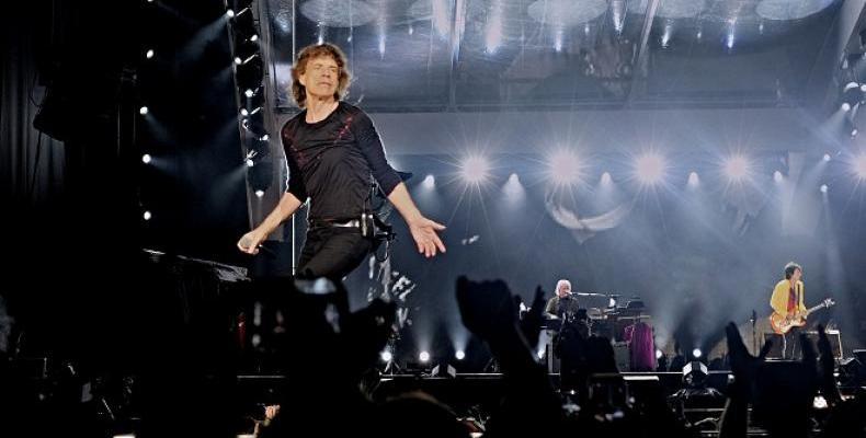 The Rolling Stones планират британско турне