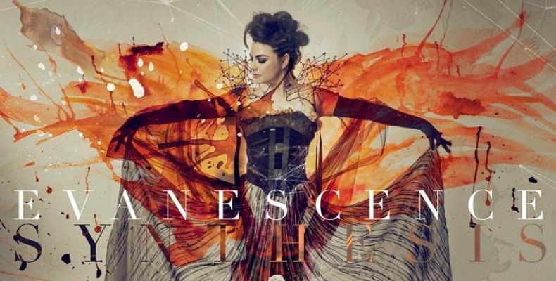 EVANESCENCE с четвърти студиен албум